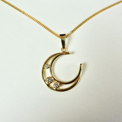 Goudsmid Edelsmid Ylva Roël. Design sieraden, ontwerp laten maken Haarlem.    collier. H187