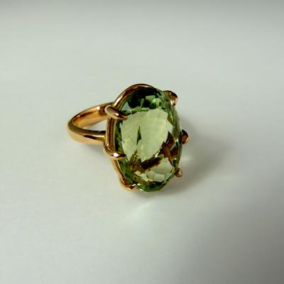 Goudsmid Edelsmid Ylva Roël. Design sieraden, ontwerp laten maken Haarlem.   ring. R187