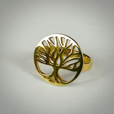 Goudsmid Edelsmid Ylva Roël. Design sieraden, ontwerp laten maken Haarlem. goud, 18kt Gouden ring. R197