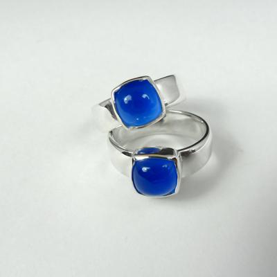 Goudsmid Edelsmid Ylva Roël. Design sieraden, ontwerp laten maken Haarlem.    trouwringen. R098